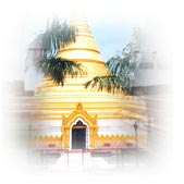Lumbini - Birthplace of Gautam Buddha