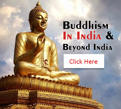 Buddhism In India & Beyond India