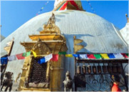 India Nepal Buddhist Tour